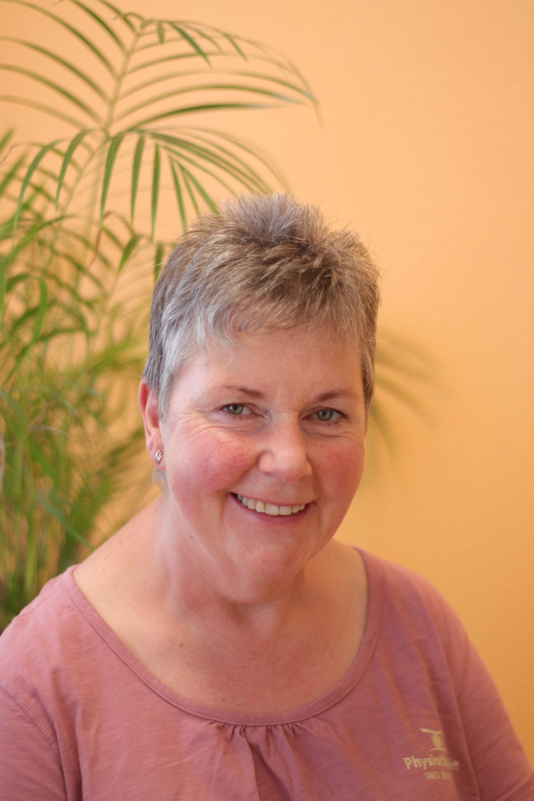 Birgit Rehwald
